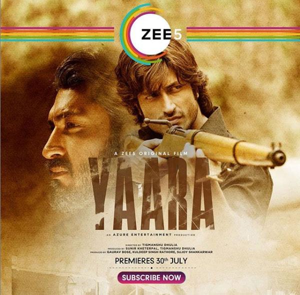 Yaara Cast (ZEE5), Actors, Roles, Salary & More