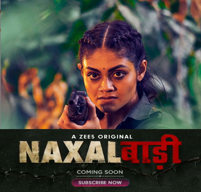 Naxalbari Cast (ZEE5), Actors, Roles, Salary & More - Serial Cast